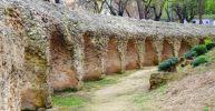 Toledo: Circo romano